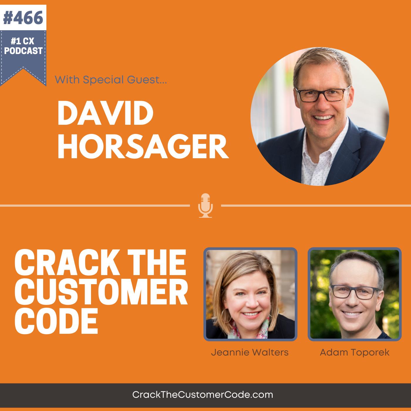 466: David Horsager