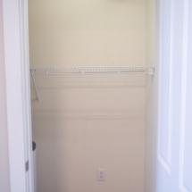 306 Hall Closet