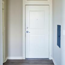 Apartment 606