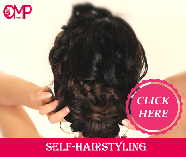 selfhairstyling