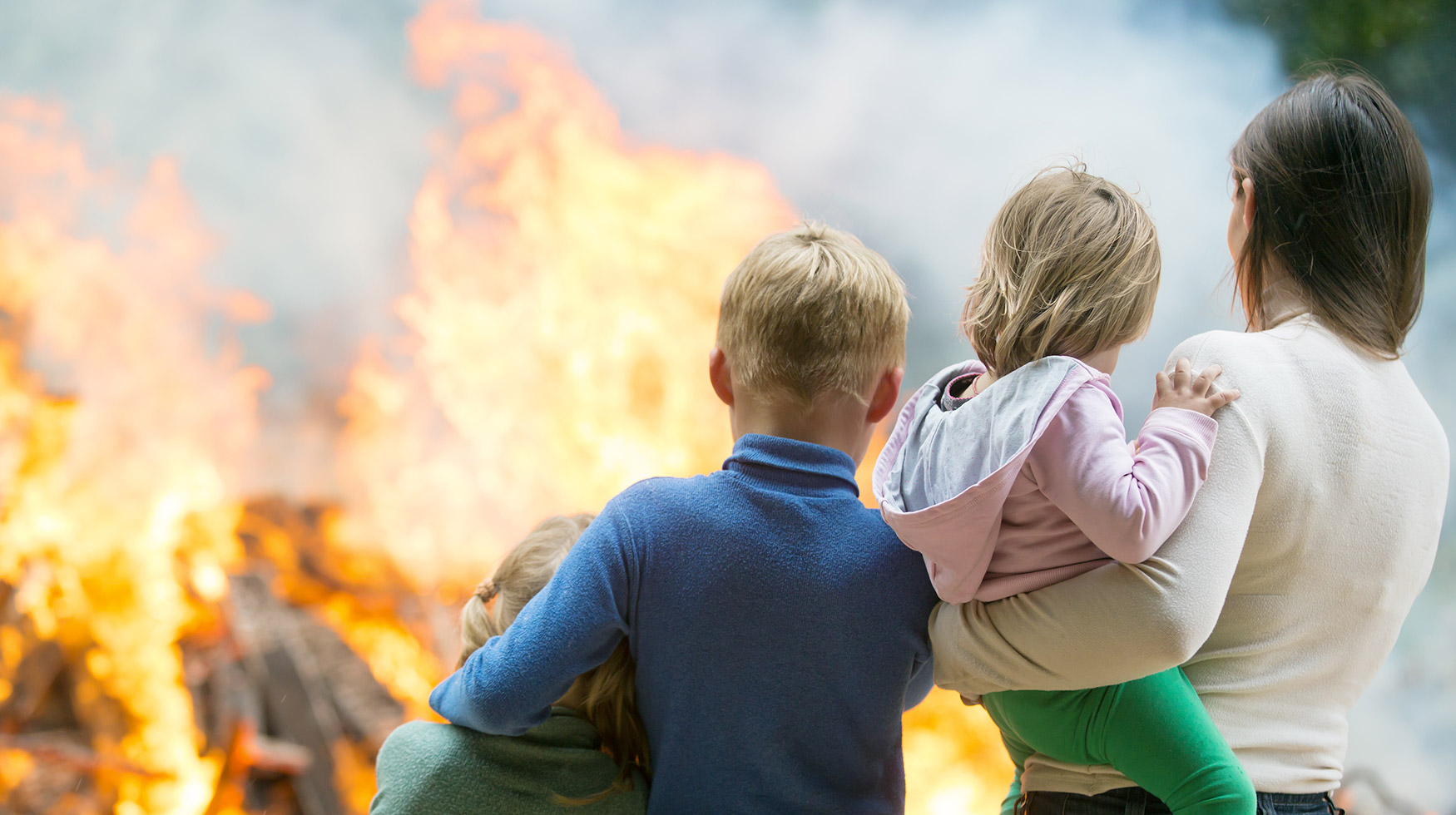 Solution can offer full service contents restoration in the case of a fire disaster