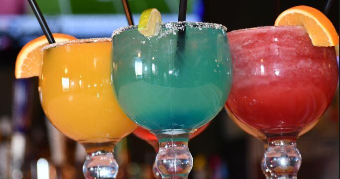 Margaritas in Dallas Texas