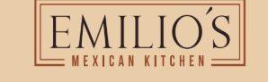 Emilio's Mexican Kitchen Logo