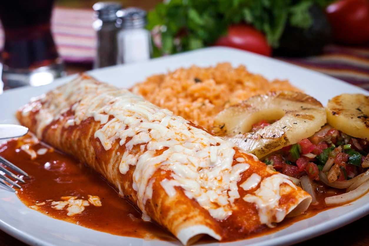 Emilio's Mexican Kitchen