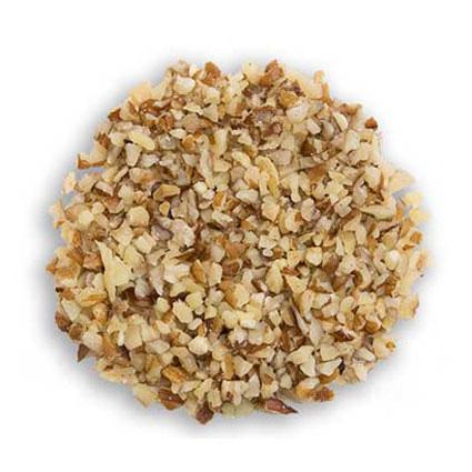 Pecan granules