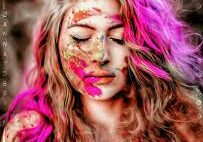 Lonely in Holi