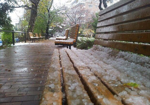 Winter-Japan