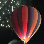 Tethered Hot Air Balloon Rides