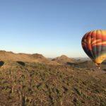 Aerial Adventures in Arizona