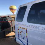 arizona balloons inc van