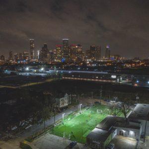Houston Lighting