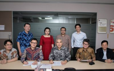 POST-MERGER ANNOUNCEMENT OF PT PACKET SYSTEMS INDONESIA AND PT LOGICALIS METRODATA INDONESIA