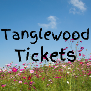 Tanglewood Tickets