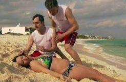 Lifeguard Instant Regret LOL ComediHa!