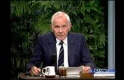 Johnny Carson Hilarious Phrases You Will Never Hear Tonight Show 1989