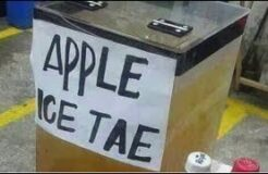 Funny Filipino Signs