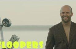 Jason Statham - Bloopers
