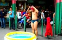 The Funny Filipino Swimmer│Maui Manalo