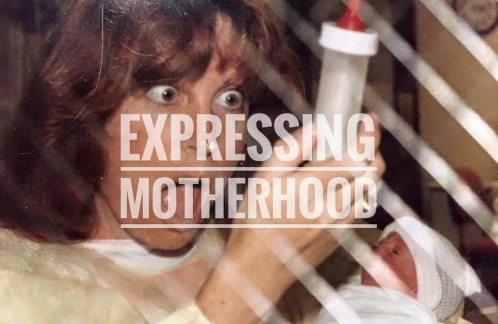 Expressing Motherhood