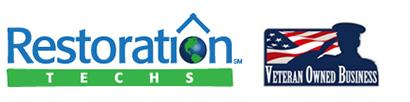 Restoration Techs Logo