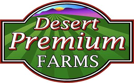 Desert Premium Farms Yuma, Arizona