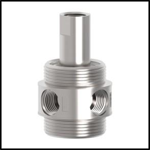 125A 3 11 20 Classic Diaphragm-Poppet Series