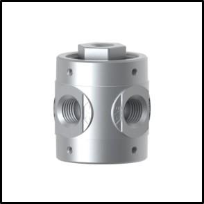 250A 3 10 20 Classic Diaphragm-Poppet Series