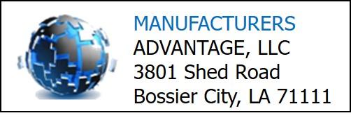 Manufacturers Advantage, LLC Logo