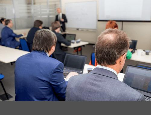 Multi-room Lecture/Meetings