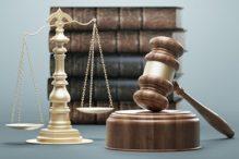 Legal & Courtroom
