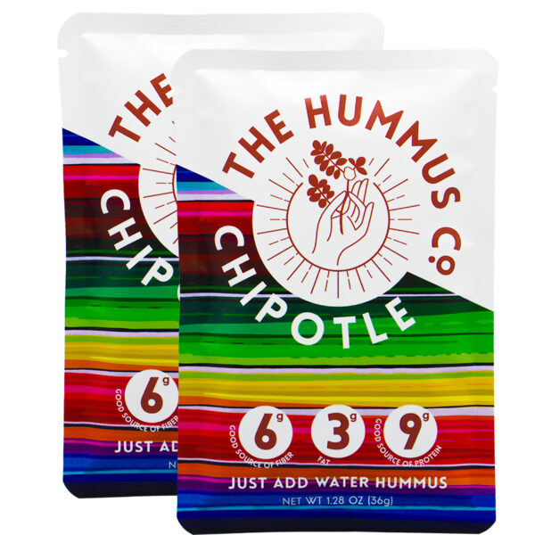 Chipotle 2-Pack