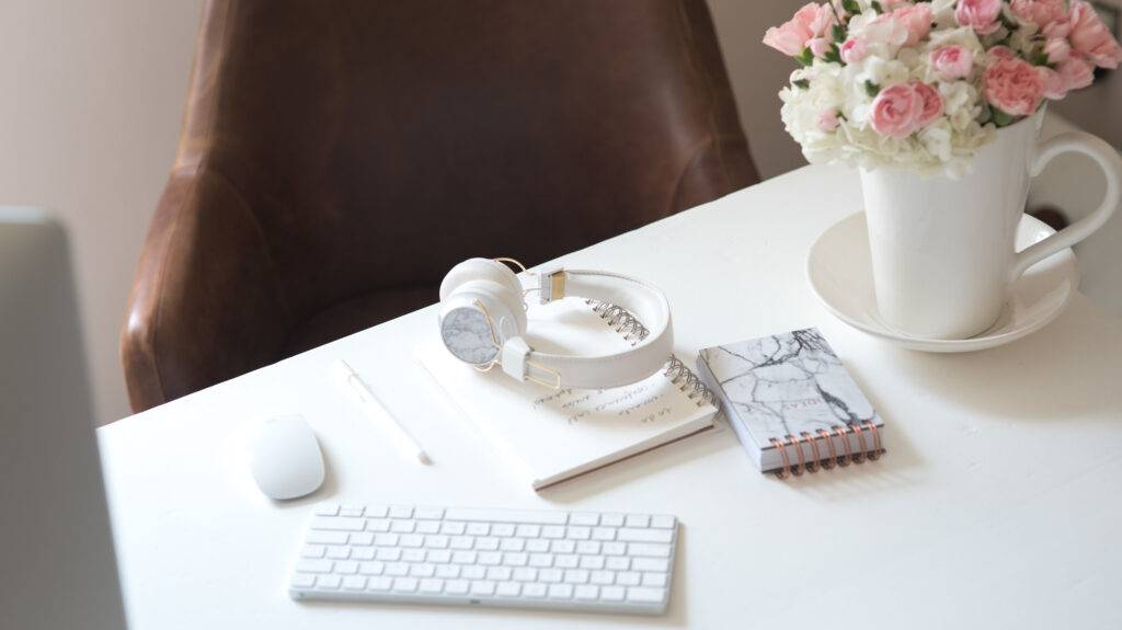 4 Home Office Essentials