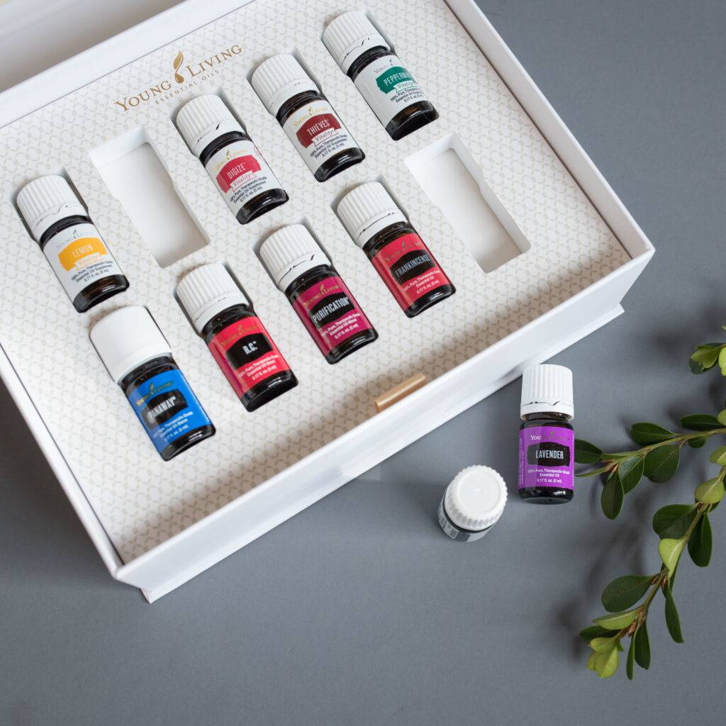 Oils for you and your Horses