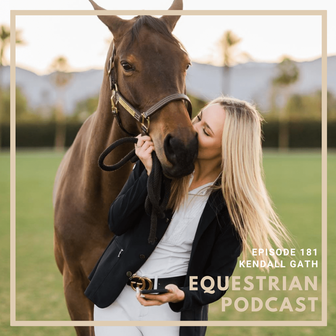The Equine Platform with Kendall Gath