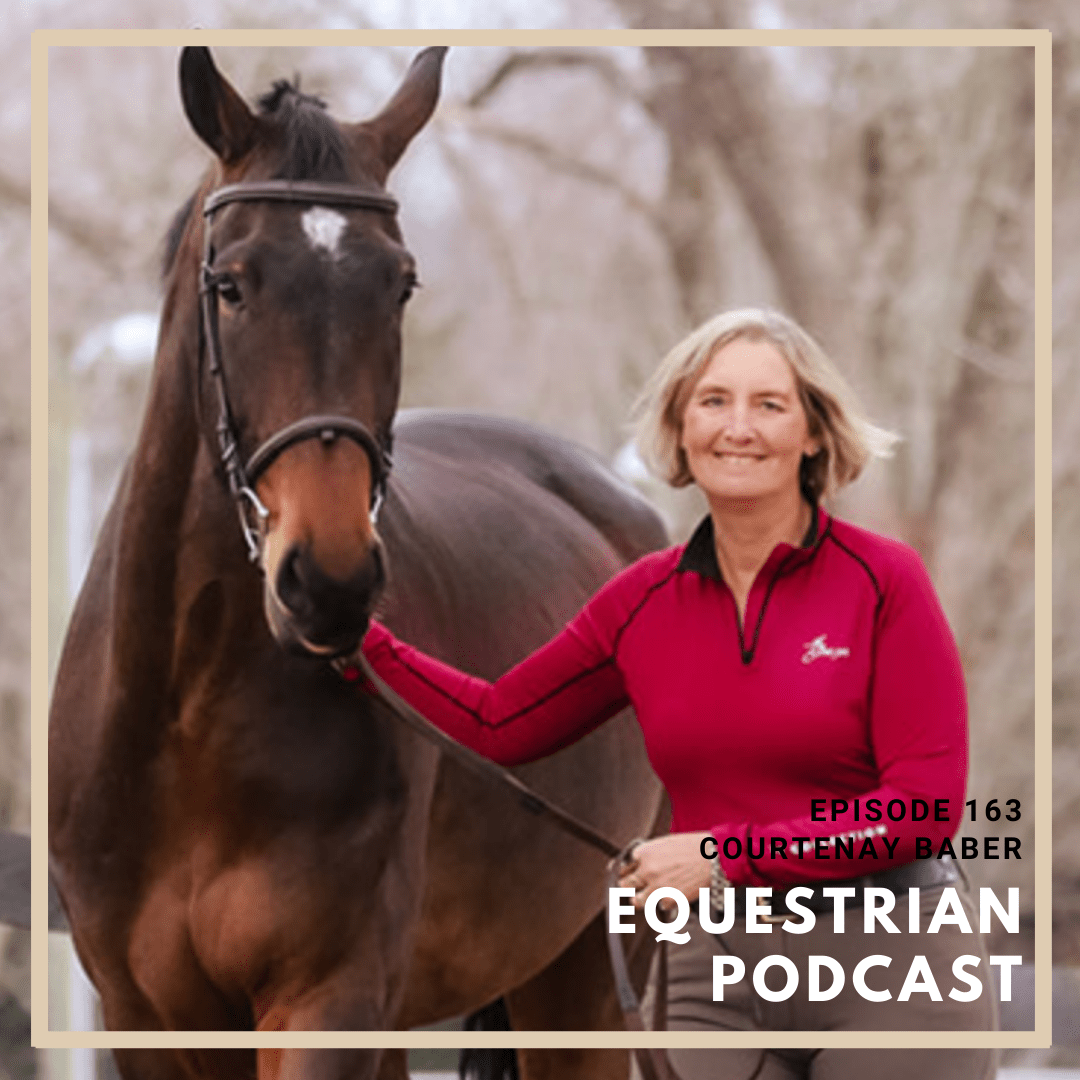 Animal-Assisted Therapy with Courtenay Baber