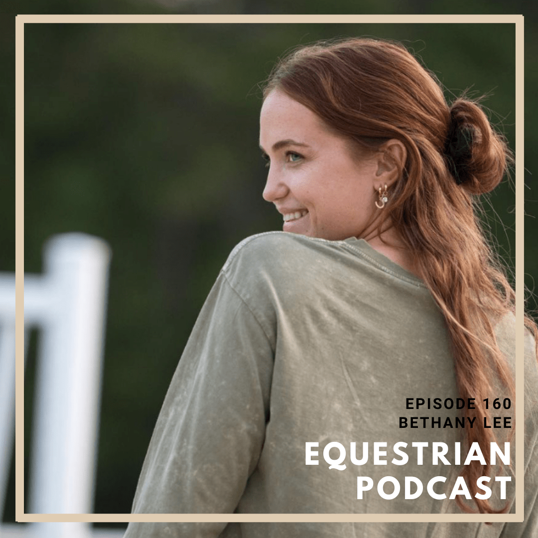 Solo Episode Q&A with Bethany Lee