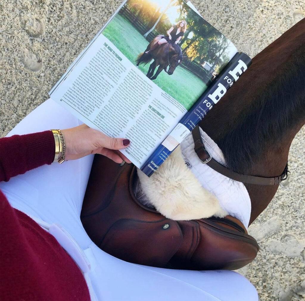 Equestrian Magazine Roundup