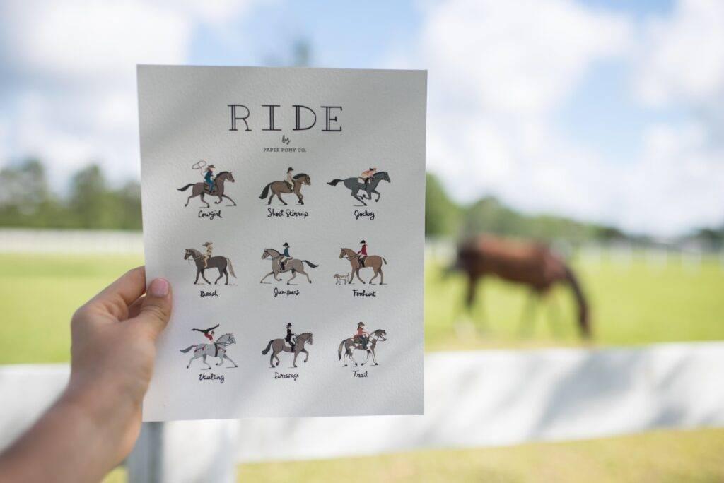 Paper Pony