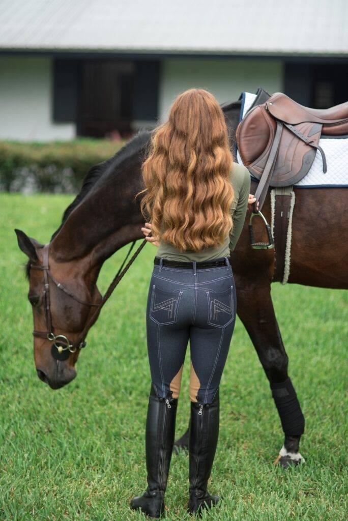 Noel Asmar Equestrian