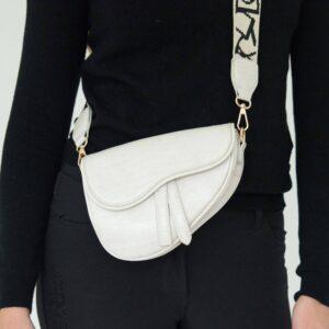 MES Saddle Bag