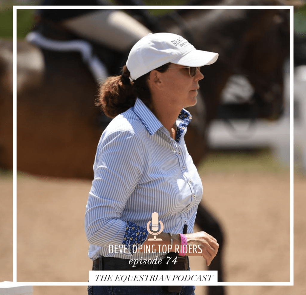 Developing Top Riders with Stacia Madden