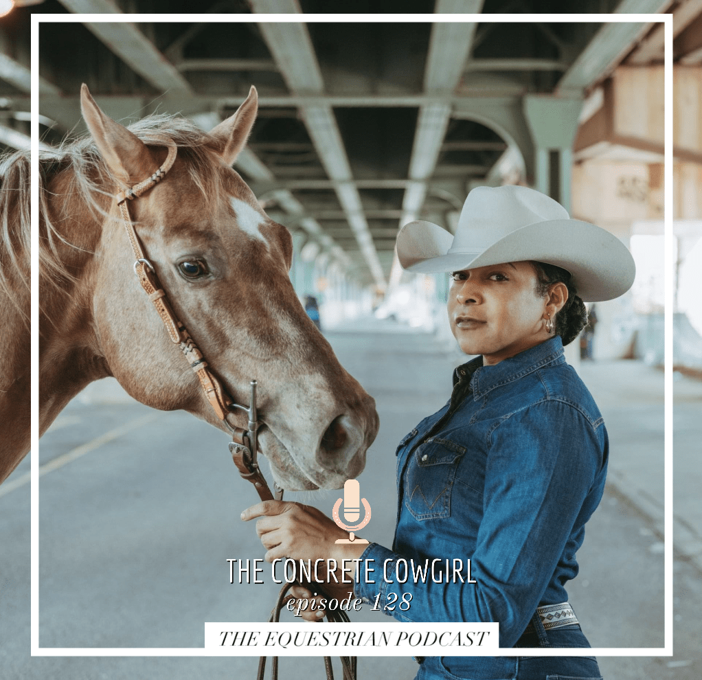 The Concrete Cowgirl with Erin Brown