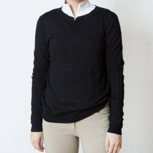 TKEQ Essential: Crewneck Sweater