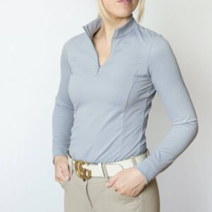 Quinn Essential Competition Long Sleeve
