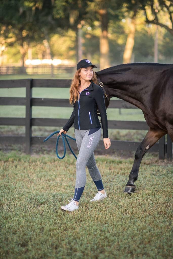 Equestrian Riding Leggings
