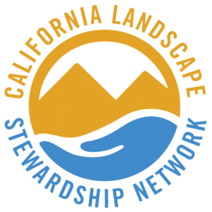 California Landscape Stewardship Network logo