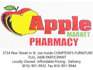 Apple Market Pharmacy