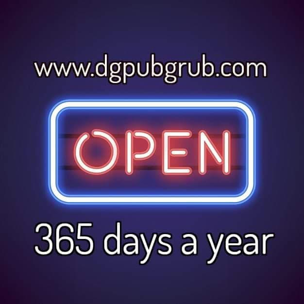 D&G Pub