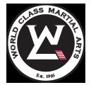 World Class Martial Arts