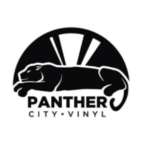 Panther City Vinyl